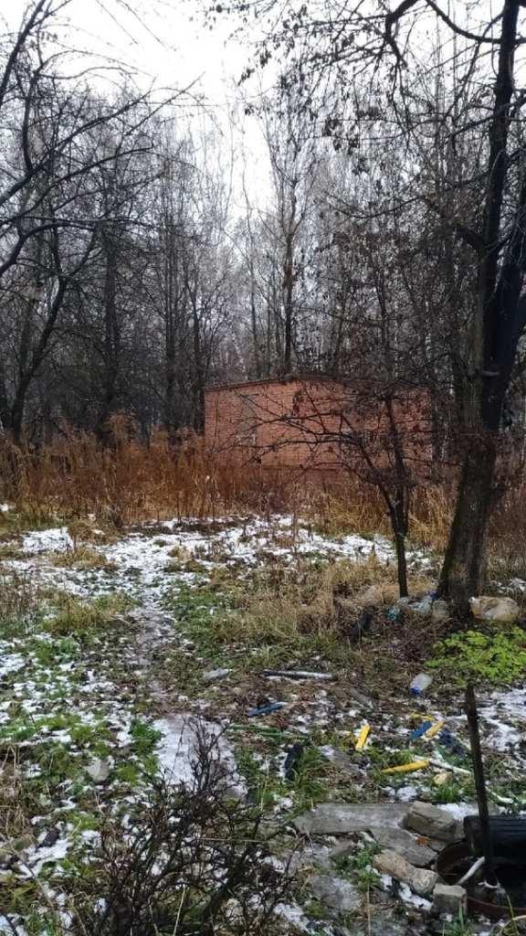 Труп мужчины на окраине Рязани нашли волонтеры спасательного отряда