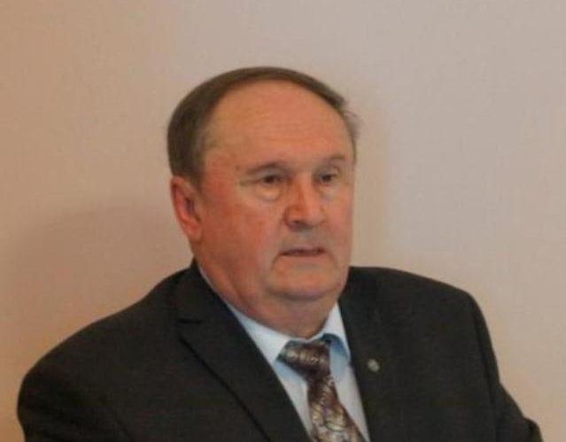В Астрахани скончался бывший глава Советского района Герман Карасев
