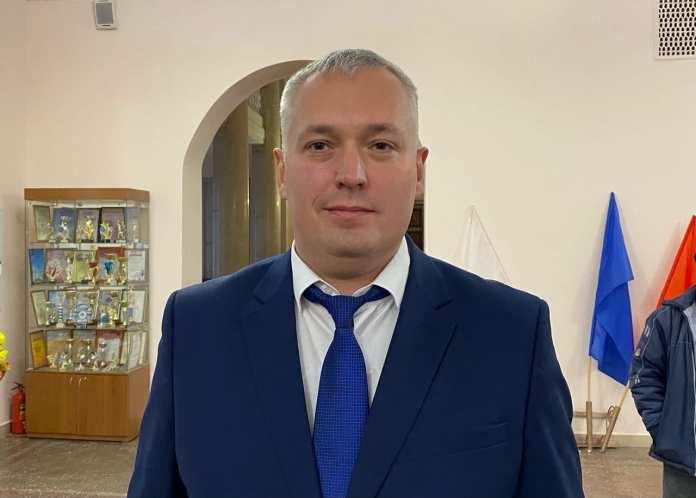 В городе Рыбное в Рязанской области избран новый мэр