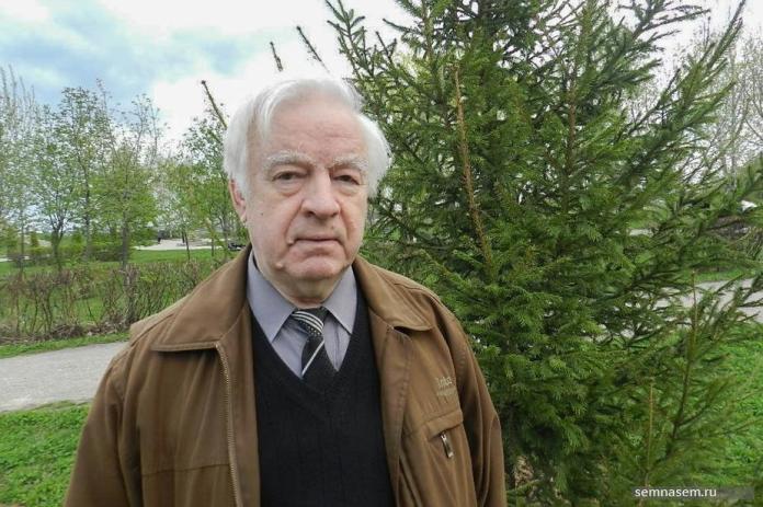 В красной зоне ОКБ в Рязани умер общественник Анатолий Кузнецов