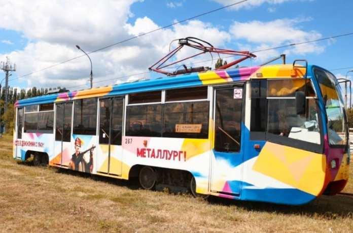 В Липецке 14 ноября ограничат движение трех трамвайных маршрутов из-за дорожных работ
