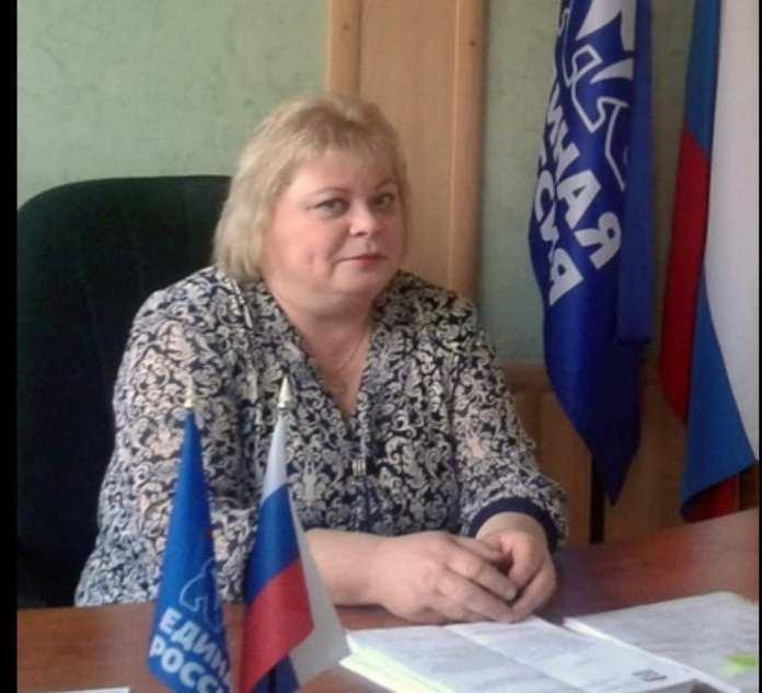 Ушла из жизни глава Рачатниковской сельской администрации