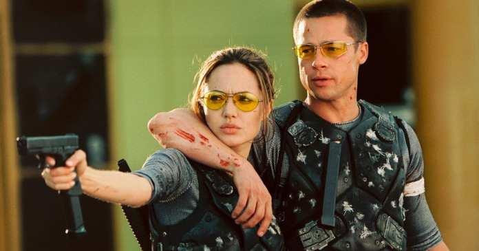 Телохранитель Джоли и Питта рассказал об их главном страхе