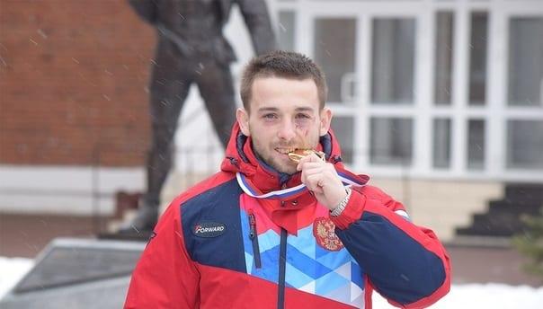 Рязанский полицейский стал чемпионом Кубка мира по боевому самбо
