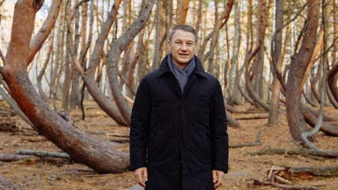 Аркадий Фомин: «Танцующий» лес – удивительное место, которое необходимо сохранять