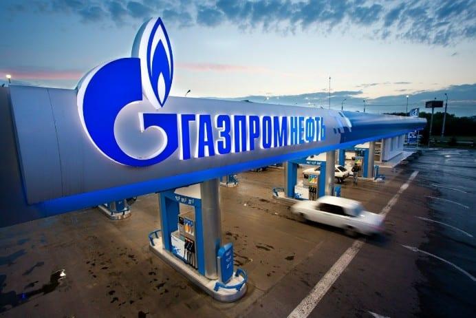 13-я АЗС «Газпромнефть» открылась в Рязанской области