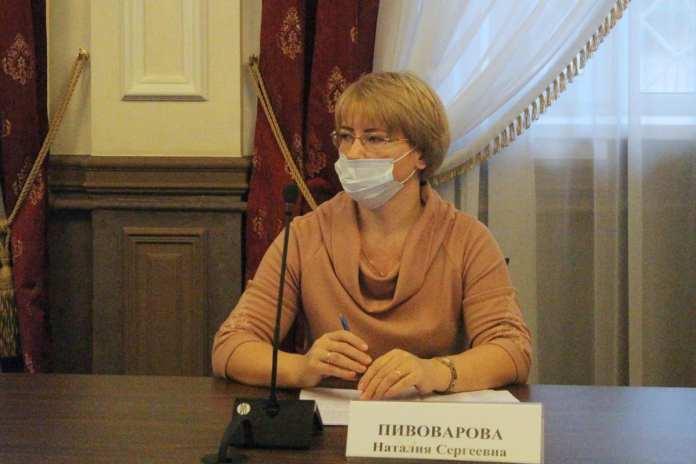 В Рязани проходят юридические консультации для НКО