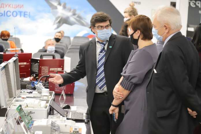 В Рязани разместят две зарядные станции для электромобилей