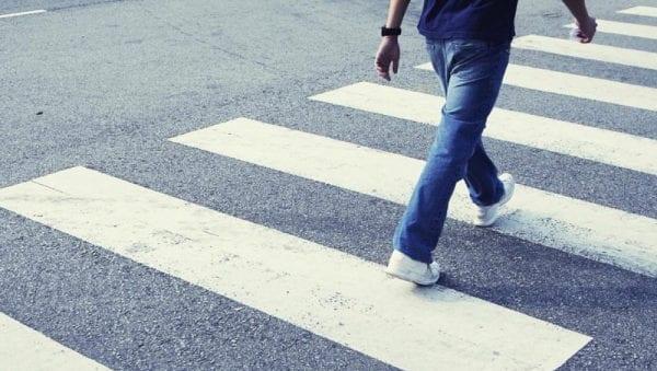 """В Рязанской области госавтоинспекция проводит рейд """"Пешеход"""""""