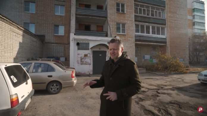 Алексей Пивоваров рассказал о «рязанском сахаре» в фильме про теракты