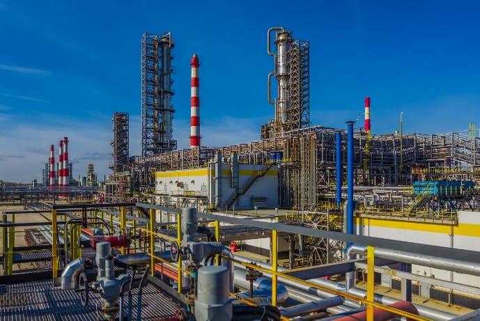 Назначен новый гендиректор рязанского нефтезавода