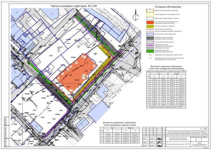 В центре Рязани хотят построить ещё одну многоэтажку