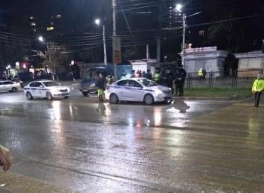 В Рязани молодой водитель сбил мужчину на пешеходном переходе