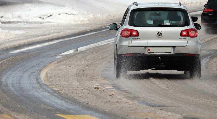 Госавтоинспекция предупредила рязанцев об ухудшении дорожных условий из-за погоды
