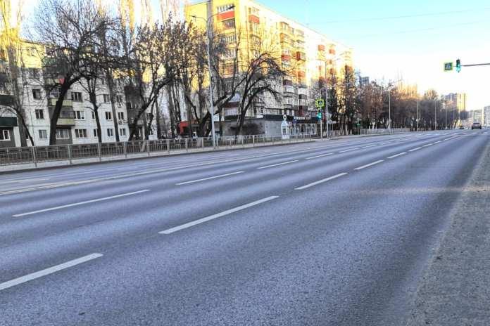 9 декабря в Липецке планируют вновь пустить автобусы по проспекту Победы вместо улицы Папина