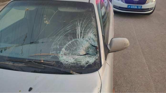 В Рязани иномарка сбила 11-летнего мальчика