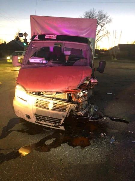 В Сасове в результате аварии погибла 44-летняя женщина