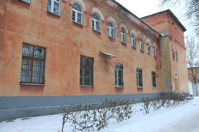 Арендатор бань на Семёна Середы начал проектные работы