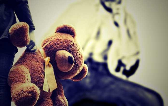 В Санкт-Петербурге мужчина надругался над 4-летней девочкой