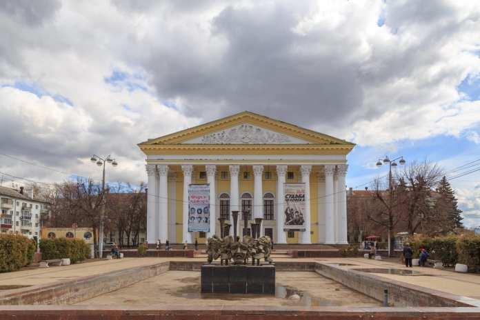 Рязанский театр предупредил о повышении цен на билеты