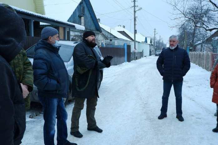Активисты ОНФ пожаловались в прокуратуру на бездействие главы Липецка