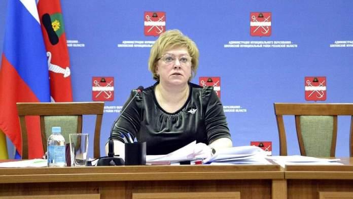 Елена Синетова избрана главой Шиловского района