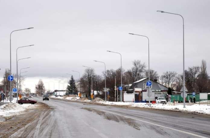Улицу Баумана в Липецке откроют в ночь на 26 декабря