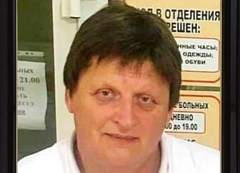 В Рязани ушёл из жизни кардиохирург Александр Качинский