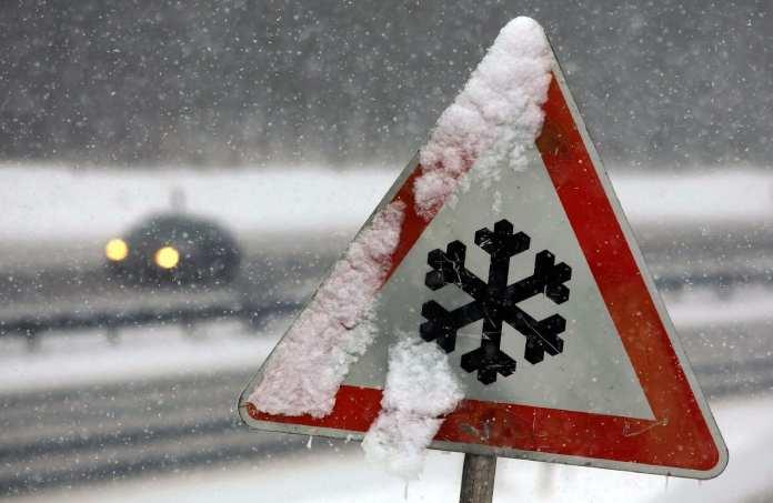Рязанская ГИБДД обратилась к автомобилистам из-за ухудшения погоды