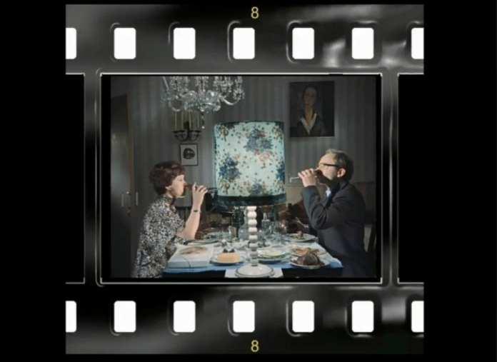 Рязанцам предлагают в Новый год попробовать блюда из кинофильма «Служебный роман»
