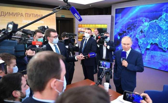 СК огласил результаты проверки о «травле» рязанского журналиста