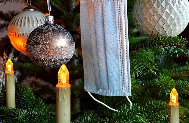 Рязанцам напомнили о соблюдении антиковидных ограничений в новогодние праздники