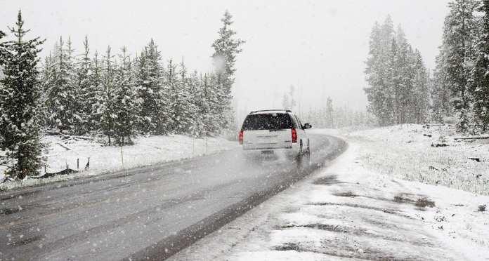 Спасатели предупредили о снегопаде и гололеде в ближайшее время в Новгородской области