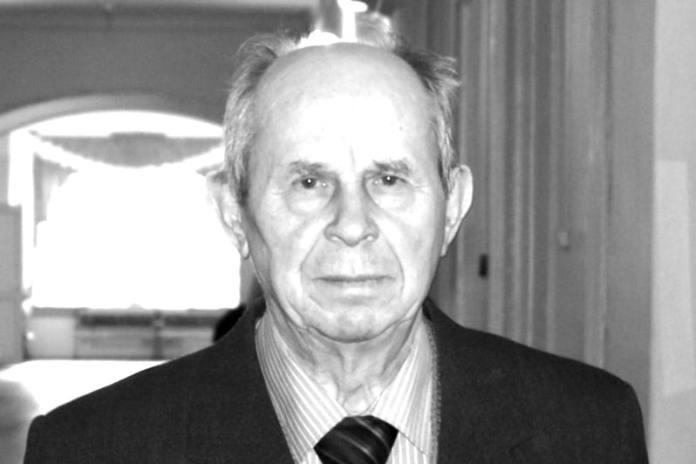 Скончался профессор Рязанского госуниверситета Михаил Терёхин