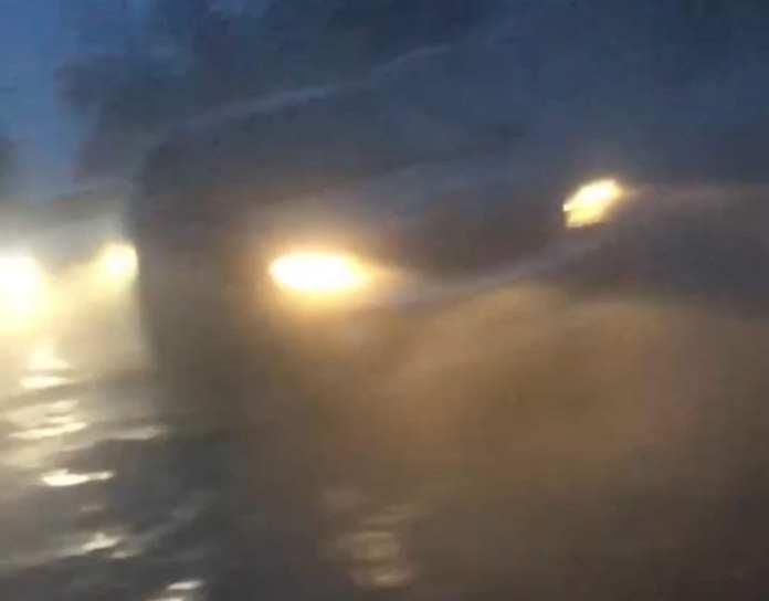 В Рязани перекрыли утечку воды на улице Крупской