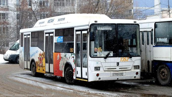 Рязанцы пожаловались на проблемы с транспортом в Недостоеве