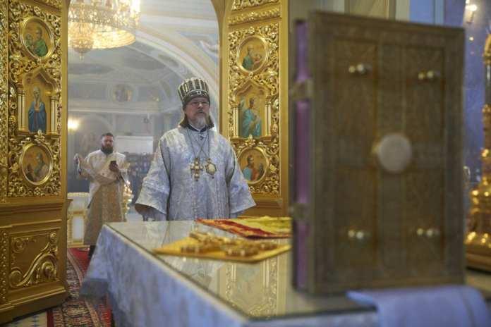 Митрополит Рязанский и Михайловский Марк заявил о готовности мэрии передать школу №6 церкви