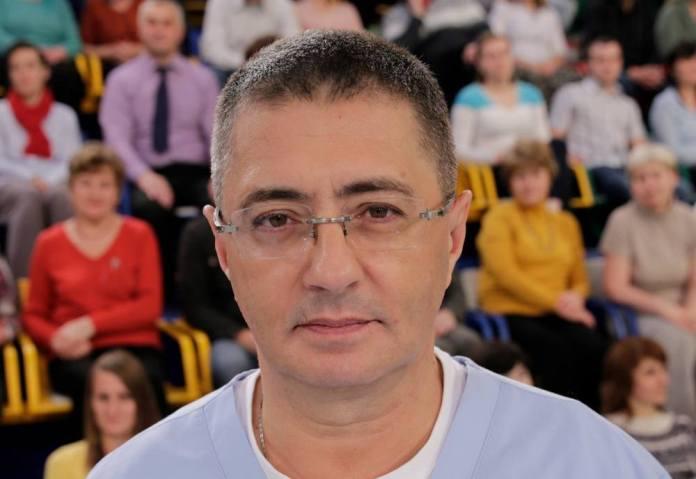 Калужанин собрался судиться с доктором Мясниковым