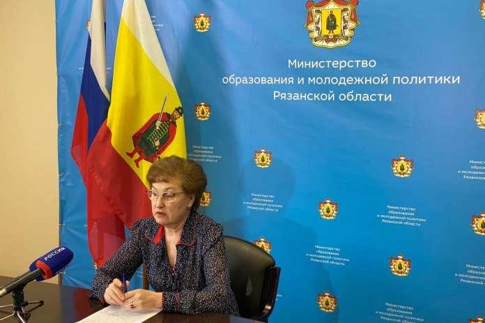 Министр образования провела брифинг по изменениям в проведении государственной итоговой аттестации в 2021 году.