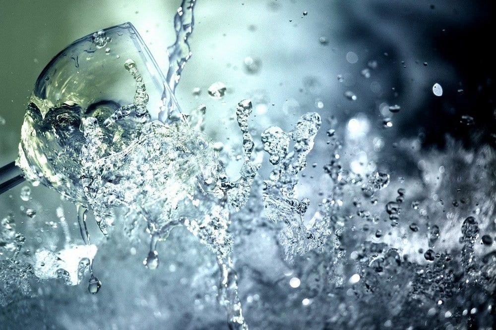 Шесть рязанских улиц остались без холодной воды