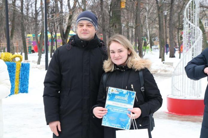 В Рязани состоялось награждение победителей и участников конкурса «Рязань новогодняя»