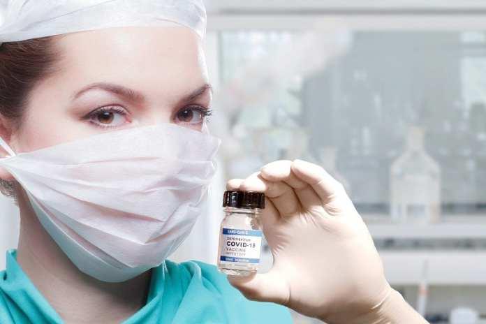 В Рязанской области создадут выездные бригады для вакцинации от коронавируса