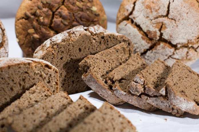 Употребление хлеба не приводит к ожирению