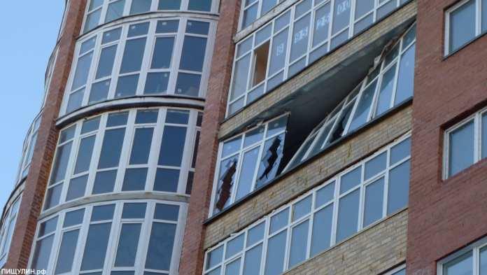 Ровно восемь лет назад в Челябинске упал метеорит