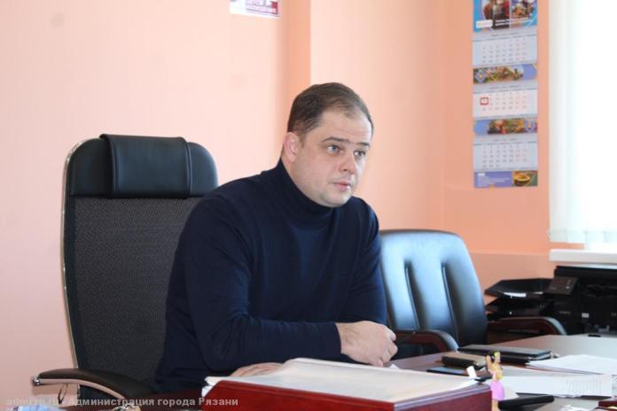 Бурмистров объяснил увольнения чиновников администрации Рязани