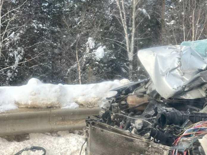 Нетрезвый водитель грейдера устроил ДТП с пострадавшими на автодороге Клепики – Рязань