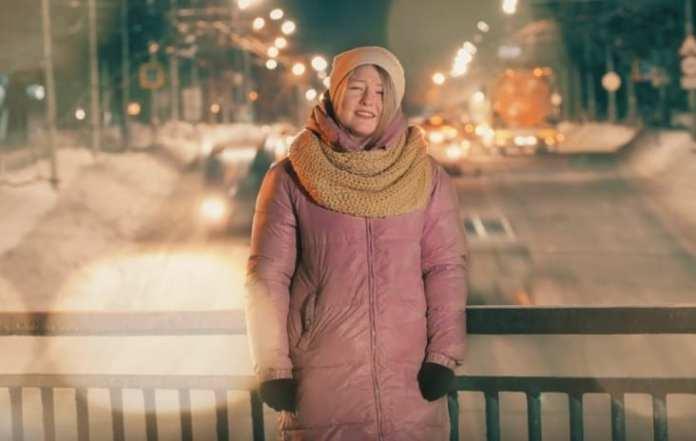 В подарок рязанским медикам записали музыкальный клип