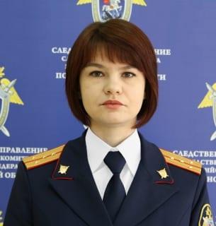 В рязанском Следкоме назначили помощника руководителя по работе со СМИ