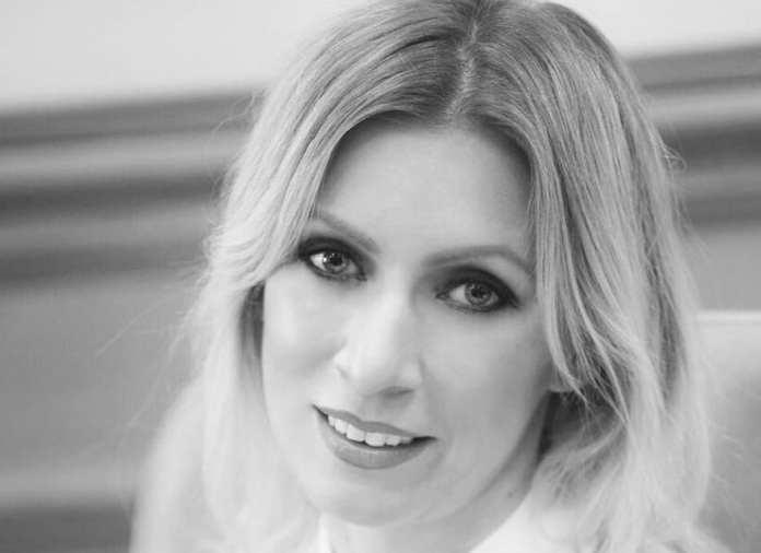 Мария Захарова сделает важное заявление в Костроме
