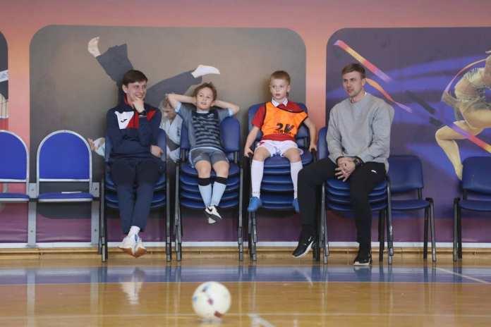 Рязань посетил селекционер и блогер «Толя о футболе»